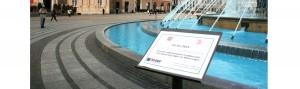 ASTER fontana de ferrari azzurra