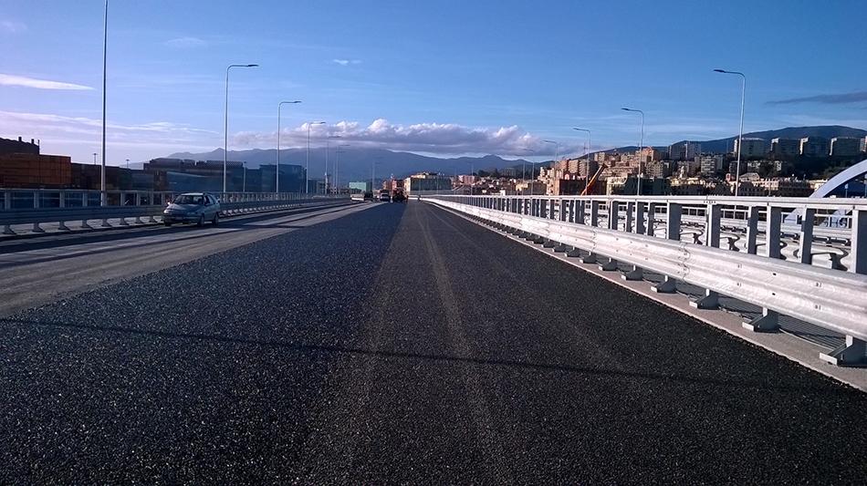 drenante strada 1 ASTer