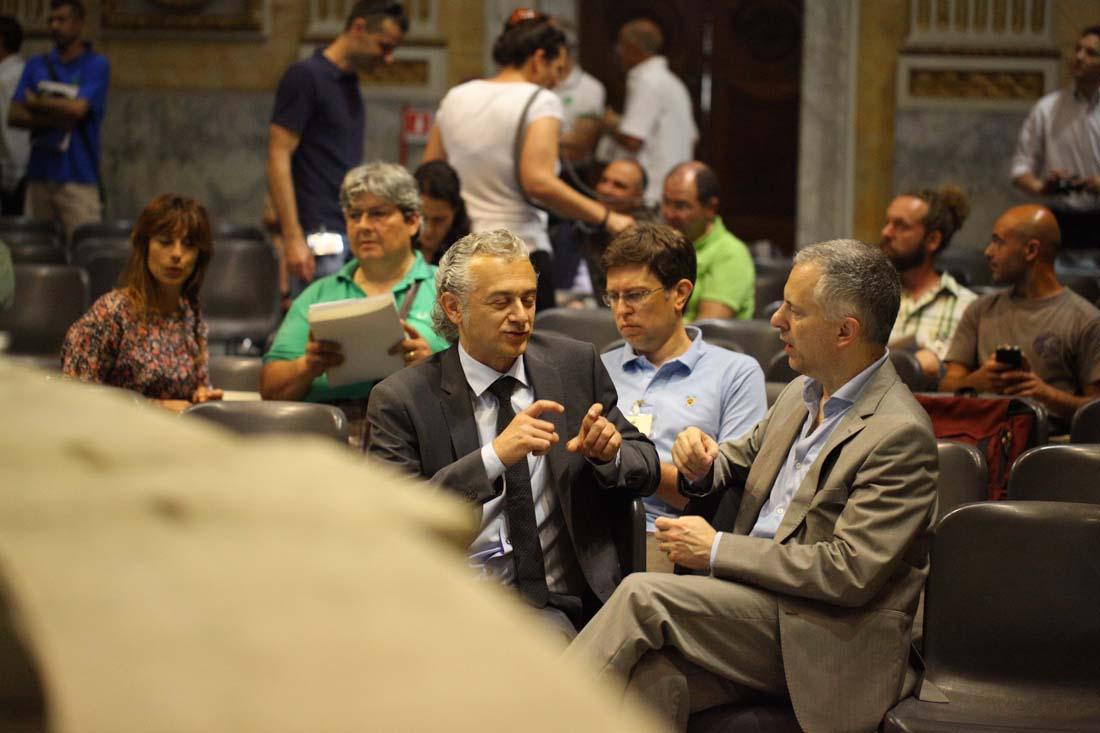 38 sindaco presidente  - Convegno alberi ASTer