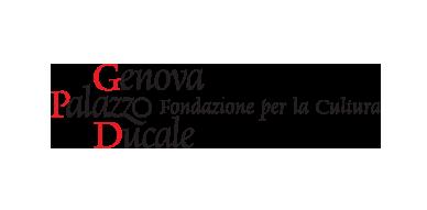 logo palazzo ducale genova