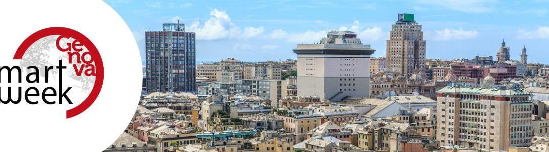 V°edizione di Genova Smart Week