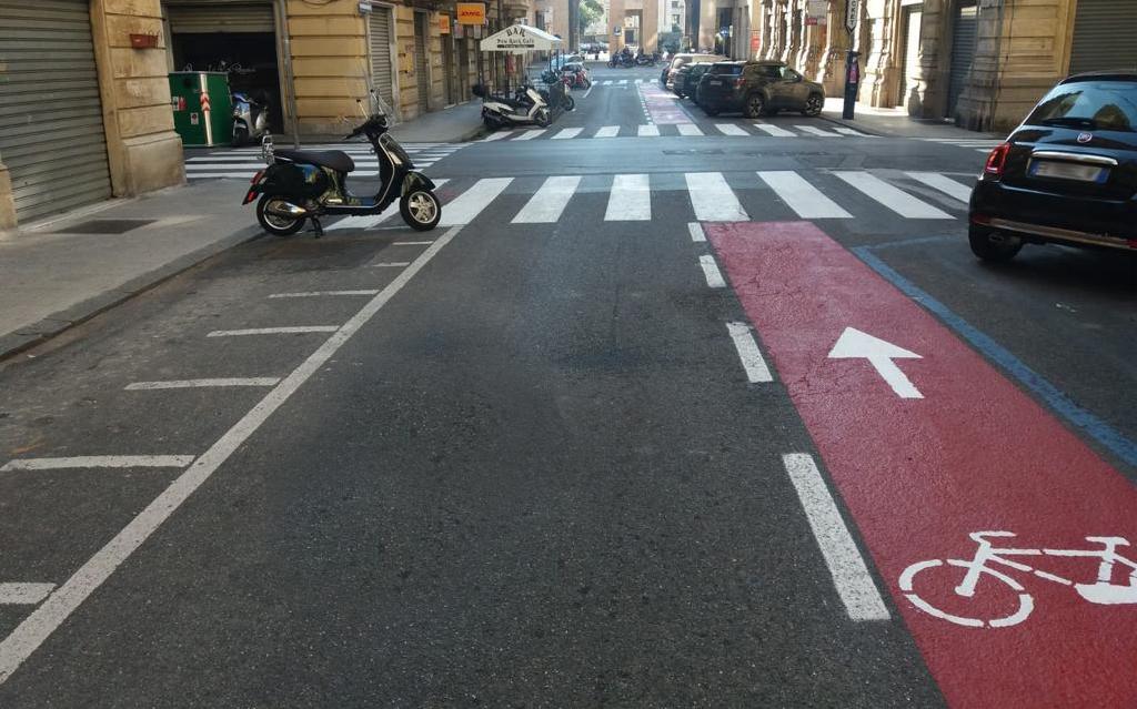 A.S.Ter e la mobilità sostenibile: una città a prova di pedalata