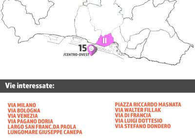 Report n.1 2021 Rappezzi - municipio2_centroovest