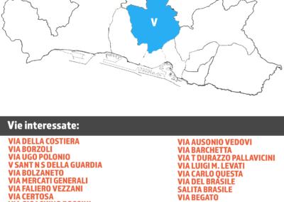 Report n.1 2021 Rappezzi - municipio5_valpolcevera