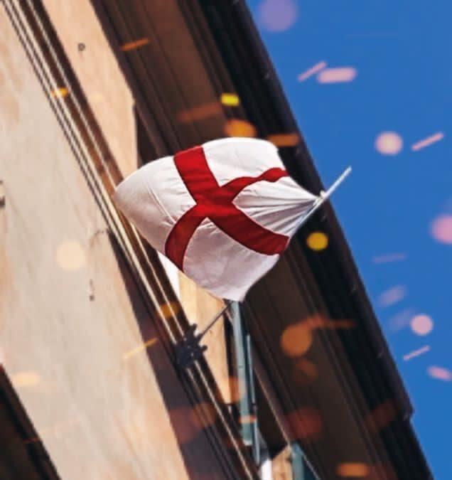 Festa della bandiera: A.S.Ter colora (e si colora!) di bianco e rosso
