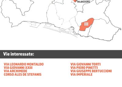Report n.1 2021 Rappezzi - municipio3_bassavalbisagno