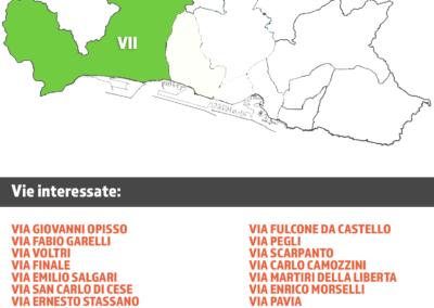 Report n.1 2021 Rappezzi - municipio7_ponente