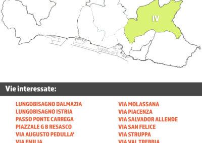 Report Buche Aster LUGLIO 2021 - Municipio IV