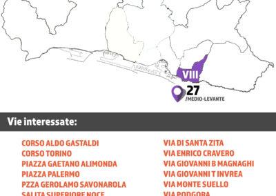 Report Buche Aster LUGLIO 2021 - Municipio VIII